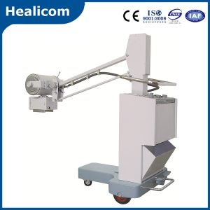 China Medical Equipment Mobile X Ray Equipment pictures & photos