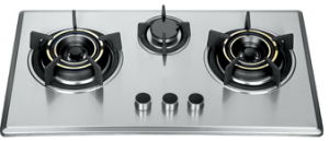Three Burner Gas Hob (SZ-LX-228)
