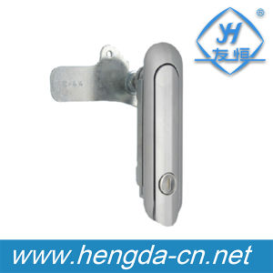 Yh9623 Swing Handle Lock/Electric Cabinet Lock/Plane Lock/Indoor Lock pictures & photos