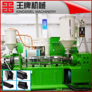TPV Profile Extrusion Line