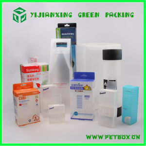 Accessories Plastic Folding PP Packaging Box