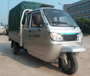 Hot Sale Ambulance Tricycle for Hospital pictures & photos