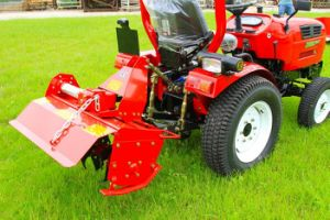 Rotary Tiller TL-85 pictures & photos