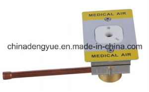 Medical Gas Outlet for Hospital pictures & photos