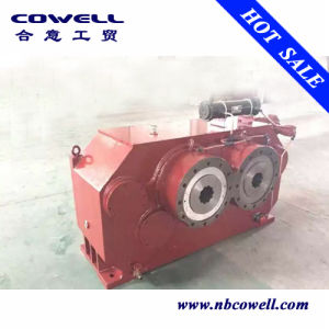 Zlyj Gearbox for Twin Screw