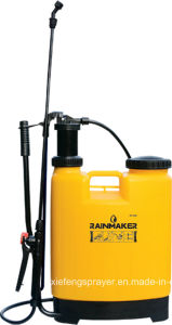 12L Farming Knapsack Manual Sprayer pictures & photos