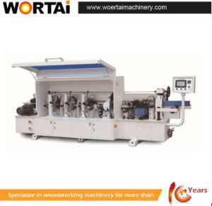 Automatic Edge Banding Machine Edgebander of Woodworking Machine pictures & photos
