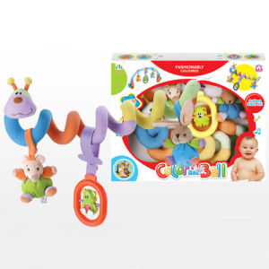 Plastic Ring Toys Funny Baby Rattle (H4646042) pictures & photos