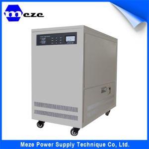 China 3 Phase AC Voltage Transformer Stabilizer 220V/50Hz Power ...