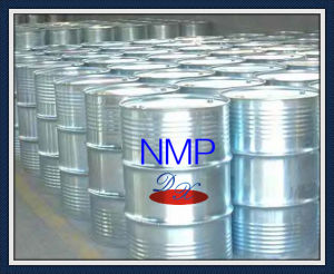 NMP Solvent (pharma/industrial/electronic grade) pictures & photos
