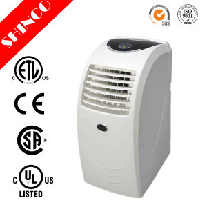High Performance Cooling and Heating Portable Air Conditioner