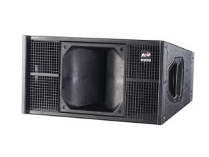 Dual 10inch Line Array/ PRO Audio Line Array Speaker pictures & photos