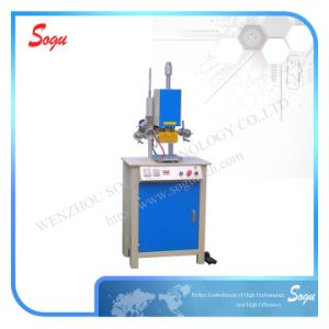 Xt0023 Manual Pneumatic Hot Stamping Machine pictures & photos