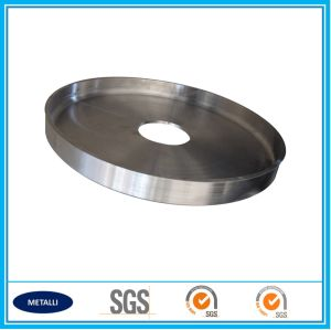 Cold Forming Part Austenitic 11-14% Manganese Steel Wear Bowl Liner pictures & photos