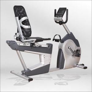 BLE102 Lying Exercise Bike/Fitness Gym Bike/Recumbent Commercial Bike pictures & photos