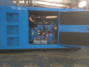 75kw Chinese Engine Power Generator pictures & photos