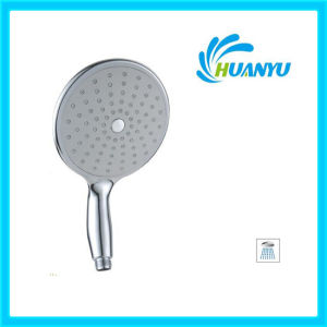 Hand Shower on Shower Set, Shower Panel (HY031) pictures & photos