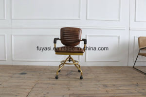 Stupendous China Gold Color Powder Coating Rolling Wheels Base And Ibusinesslaw Wood Chair Design Ideas Ibusinesslaworg