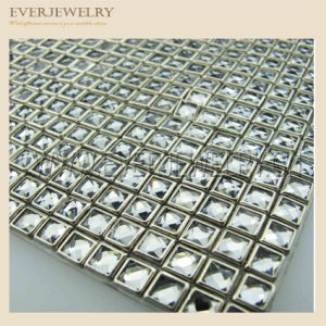 New Hot Fix Rhinestone Mesh pictures & photos