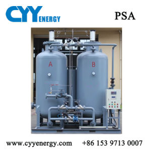 Industrial Psa Oxygen Generator for Aquaculture System pictures & photos