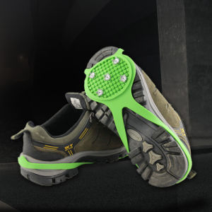Snow Claws and Anti-Slip Ice Grips Cleats