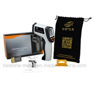Infrared Thermometer, Thermometer, Non-Contact Thermometer Gt750 pictures & photos