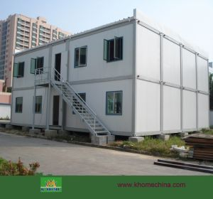 Modular Fast Assemble Container House for Restaurant or Hotel pictures & photos
