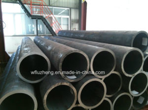 12crmo Steel Pipe, 15CrMo Alloy Steel Tube, 12cr1MOV Boiler Seamless Pipe pictures & photos