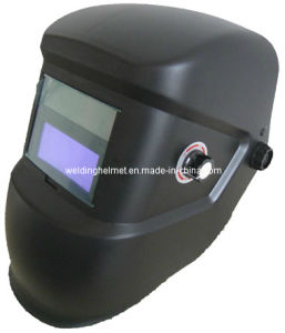 Low Price/Shad Adjustable Welding Helmet (P1190DS) pictures & photos