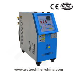 High Efficiency Aluminum Industry Mold Temperature Controller pictures & photos