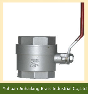 Yuhuan Brass Ball Valve