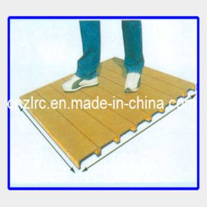 Durable Construction Materials Green FRP U Channel pictures & photos