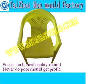 Plastic Mould for Office Chair Furniture