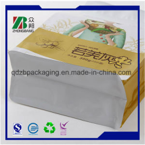 Plastic Packaging Box Bag Pouch (ZB89) pictures & photos