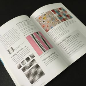Booklet, Catalog, Magazine Book Printing pictures & photos