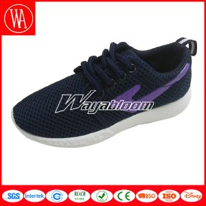 New Style Mesh Breathable Student Sport Shoes