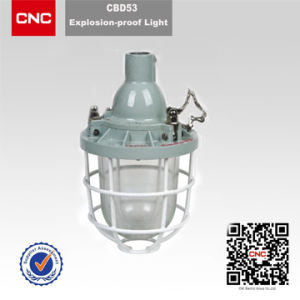 (CBD53) Explosion Proof Lighting pictures & photos