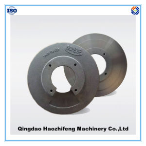 Good Quality China Foundry Sand Casting Machining Iron Auto Parts pictures & photos