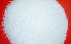 Industrial Grade White Powder Cyanoguanidine 99.8% CAS No. 461-58-5 pictures & photos