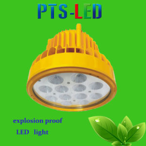 IP66 LED Gas Station Flood Explosion Proof Light with UL Ce pictures & photos