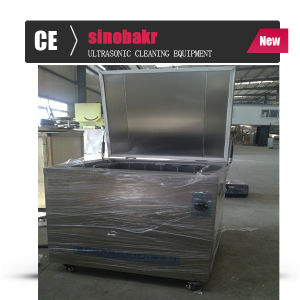 Ultrasonic Tank Sheet Metal Cleaning and Degreasing Machine pictures & photos