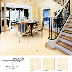 china 500x500mm super glossy beige ceramic floor tiles for living rh wljtiles en made in china com