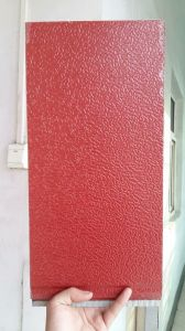 Insulation Wall Panel for Building Material
