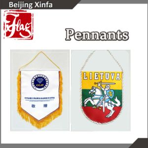High Quality Decorative Mini Flag Pennant