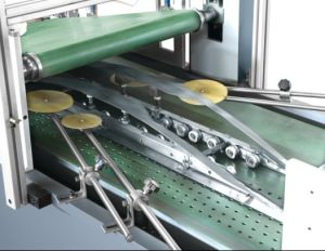 Paper Hand Bag Forming Machine (FM-1100A) pictures & photos