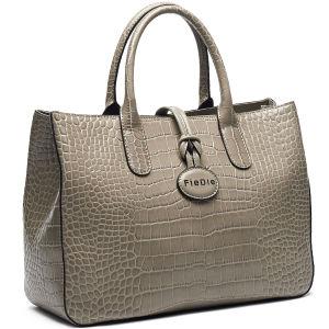 Designer Fashion Lady Bag Crocodile Leather Handbags Satchel Lm 006 B2968