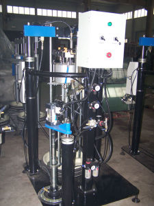 Bi-Component Extruder Machine (BST06)