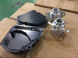 Auto Car Tuning and Racing Sport Parts Make by CNC Machining Center -Machined Parts