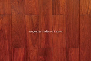 Engineered Rose Wood Flooring pictures & photos