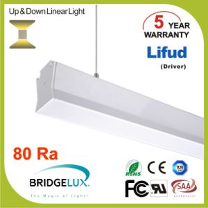 High Quality Office Supermarket Tube up and Down LED Linear Light